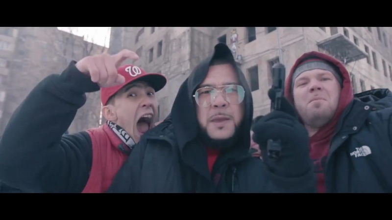 TRAX feat B JIGGA, JAMAN T, PROXXX _ J BLAZE - KOODA