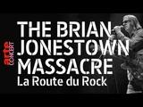 The Brian Jonestown Massacre - live (Full Show HiRes) @ La Route du Rock 2018 ARTE Concert