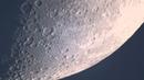 Celestron Nexstar 8SE Evening Moon Surveying and Prospecting