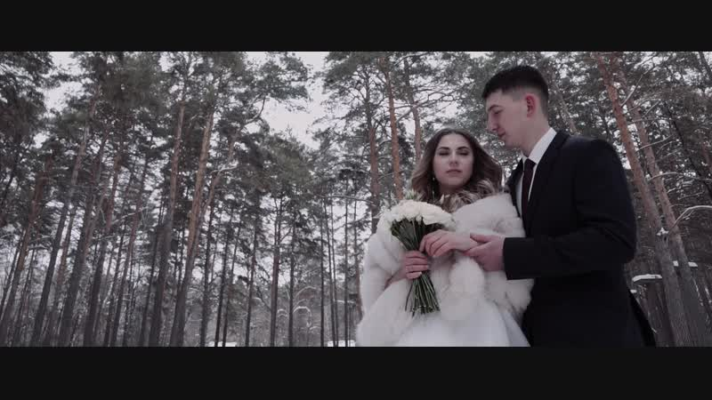 Алексей и Екатерина - SDE 16.02.2019