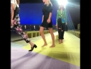 21 сентября 2018 репетиция показа Versace весна лето 2019 неделя моды в Милане Италия