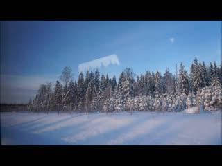 Январь Финляндия Балансир MERI 10