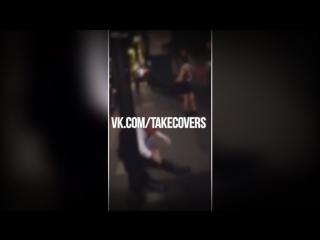 TAKE COVER (155) Лучшие уличные драки (JEEMBO  TRIPLESIXGODS)