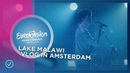 Lake Malawi 🇨🇿 travelled to Amsterdam for Eurovision In Concert Vlog