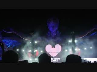 Dimitri Vegas & Like Mike & Armin van Buuren & W&W - Repeat @ Dubai x MyanMar x Singapore