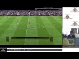 FIFA 18 (PS4) - Twitch Stream #417