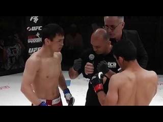 ACB 7: Aidarbek Kabylov vs. Sheikh Mansur Khabibulaev
