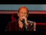 Michael Bolton - Hope Its Too Late .