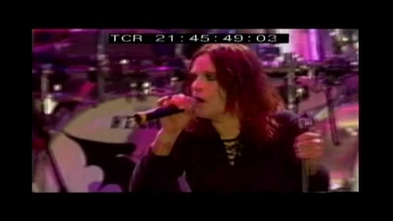 Black Sabbath - 2005-06-11 - Download Festival