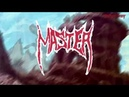 MASTER (Czech Republic) - Vindictive Miscreant (Death Metal) Transcending Obscurity Records HD