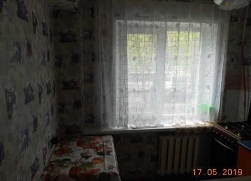 квартира в панельном доме Серго Орджоникидзе
