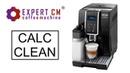 Чистка от накипи кофемашины DeLonghi Dinamica ECAM 350 35
