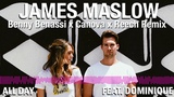 James Maslow - All Day (Benny Benassi x Canova x Reech Remix) feat. Dominique