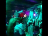 Дави на газ (Сектор газа Cover Show) - Опять сегодня (19.05.2018, Machine Head, Саратов)