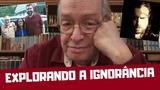 OLAVO DE CARVALHO, O FALSO INTELECTUAL E SEUS DISC