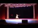 Вариация Жизели из балета Жизель 9 06 18
