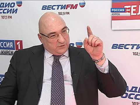 Интервью Андрей Варичев