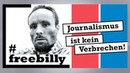 Freebilly: Freiheit für Billy Six! (JF-TV Spezial)