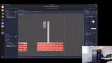 Using normal maps for 2D lights in Godot - Juan Linietsky