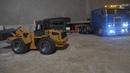 Радиоуправляемая спецтехника и грузовики в шахте ... Tamiya RC Truck