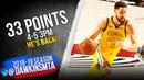 Klay Thompson Full Highlights 2018.12.29 Warriors vs Blazers - 32 Pts, 4-5 3PM! | FreeDawkins