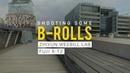 B-ROLLS - Zhiyun Weebill Lab Fuji XT2