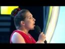 Красная фурия - Музыкальный фристайл (КВН Премьер лига 2018. Первая 1/4 финала)