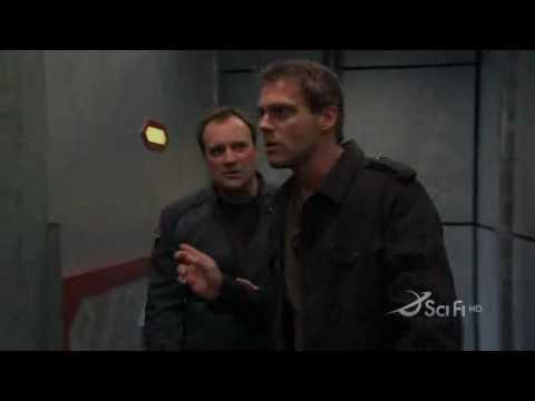 McKay Jackson, Stargate Atlantis