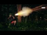 Полицейский с Рублёвки: Я тебя подстрелил!