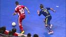 ElPozo Murcia 2-3 Movistar Inter FS   Liga 2015-16   Resumen
