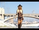 Andreea Balan Throw your Money feat Drei Ros Official Video
