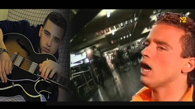 Eros Ramazzotti - Un cuore con le ali 1985 г.