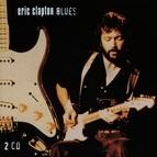 Eric Clapton альбом Eric Clapton Blues