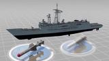 США хотят передать украинской армии фрегаты