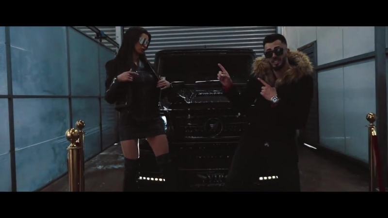 Adnan Beats feat Tugi Rapa-Madonna(Bulgaria 2018)