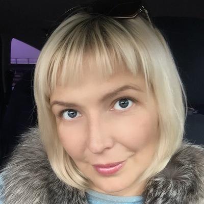 Наталья Кожухова