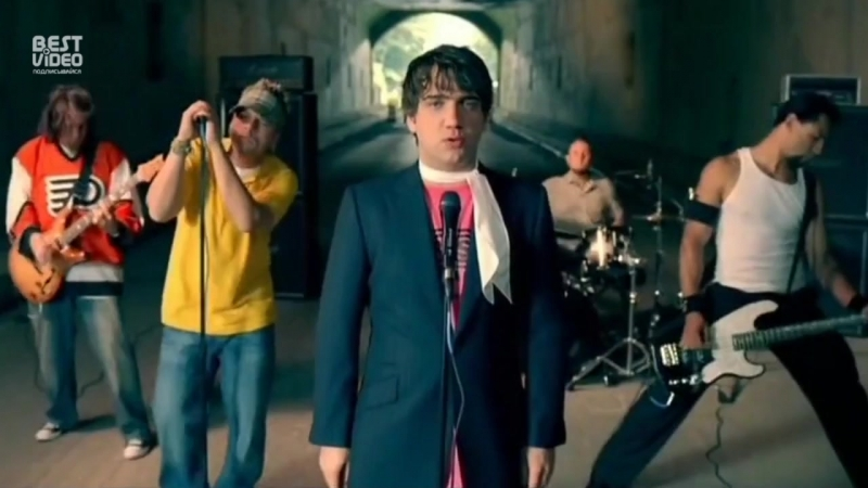 The Bloodhound Gang - Foxtrot Uniform Charlie Kilo