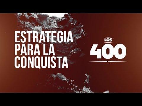 258 Pastor Otoniel Font Estrategia para la Conquista YouTube