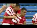 1996 - Гол Алексея Мелёшина в ворота московского Динамо (1:2)