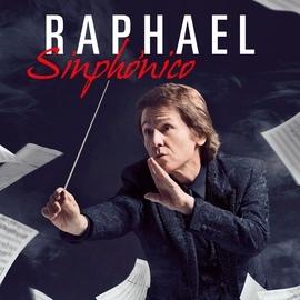Raphael альбом Sinphónico