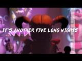 FNAF SISTER LOCATION SONG