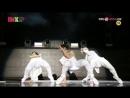 ASTRO (MoonBin, JinJin, Rocky ) Opening ( INCHEON K-POP CONCERT 2018 (INK 2018) 20180901