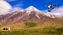 Paisajes 4K de Patagonia Chilena una Película en Ultra HD
