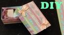 Do Lixo ao Luxo : Caixa de Celular em Caixa de Presente - DIY Artesanato