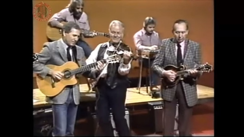The Million Dollar Band live on Hee Haw