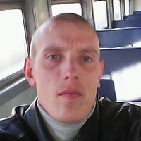 Анкета Виталий Рыбаков
