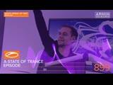 Armin van Buuren - A State Of Trance Episode 899 (17.01.2019) Whos Afraid Of 138 Special