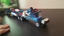 Крутые машинки самоделки из Лего