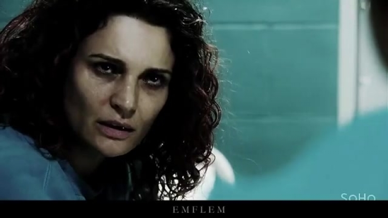 Bea Smith v Joan Ferguson Wentworth Part 5 5 Ins wentxworth crack