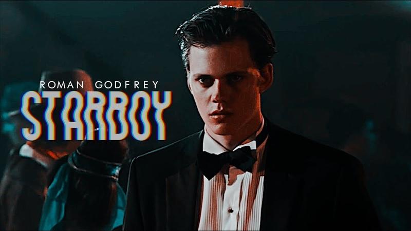 Roman godfrey — starboy